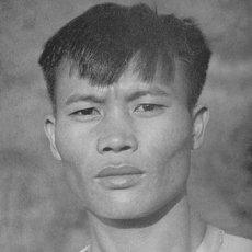 Mongoloid Face